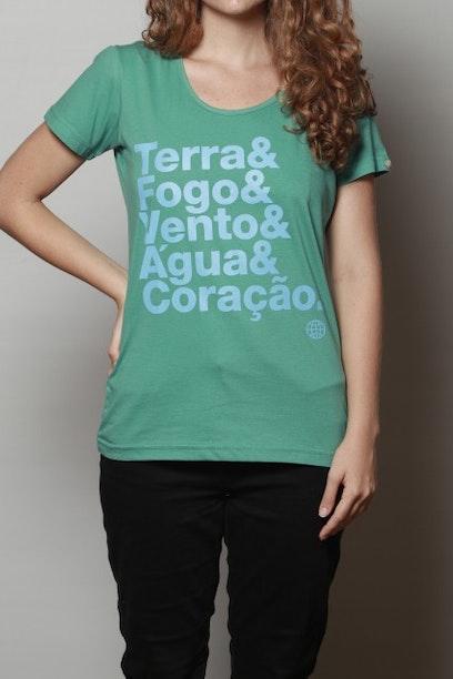 ec2d5f3245 Camiseta Capitão Planeta - Chico Rei