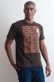 Camiseta Biblioteca