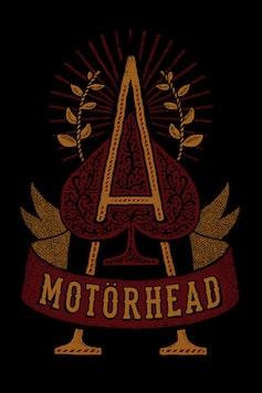 Estampa Camiseta Motörhead