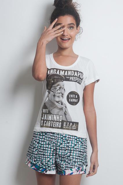 Camiseta Camiseta Jaiminho