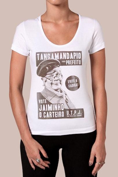 Camiseta Jaiminho