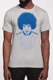 Camiseta Purple Haze