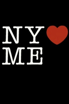 Estampa Camiseta NY (L) Me