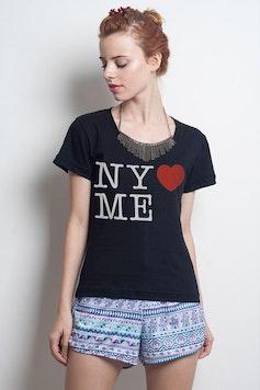Camiseta NY (L) Me