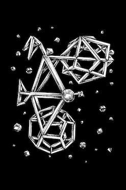 Camiseta Bike Escher R$74,90 | 4x de R$18,73