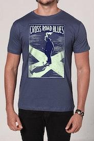 Camiseta Cross Road Blues