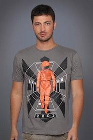 Camiseta Uma Odisseia no Espaço