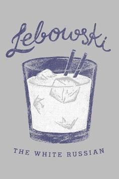 Estampa Camiseta The Big Lebowski