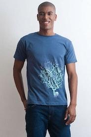 Camiseta Selvagem