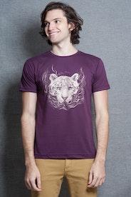 Camiseta Roar