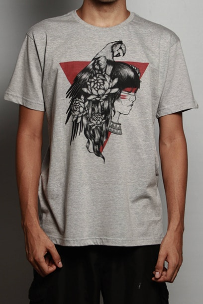 e5ef167751 Camiseta Vitória Régia - Chico Rei