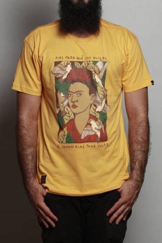 Camiseta Alas