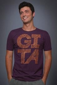 Camiseta Gita