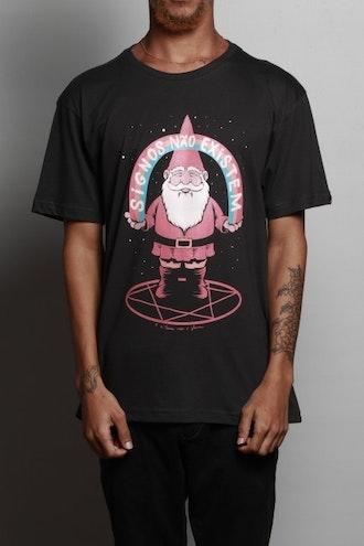 Camiseta Cético