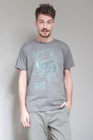 Camiseta BMO