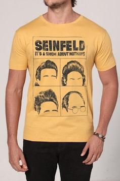 Camiseta Seinfeld