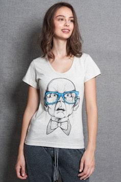 Camiseta Gollum Hipster