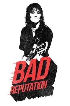 Estampa Camiseta Bad Reputation
