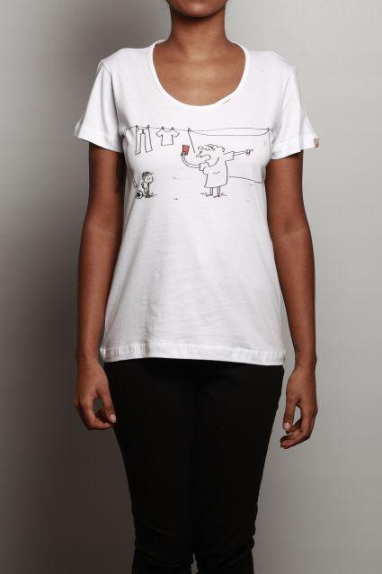Camiseta Futebol Lencol