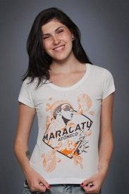 Camiseta Maracatu Atômico