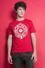 Camiseta Horcruxes