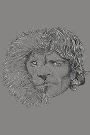 Estampa Camiseta Tyrion Lannister
