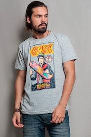 Camiseta Hoverboard