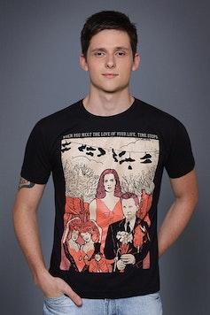 Camiseta Peixe Grande