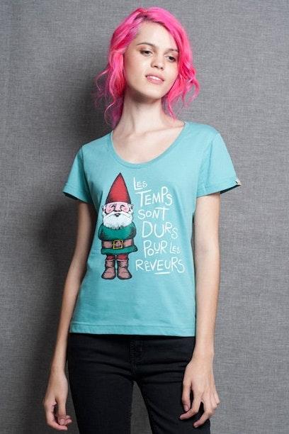 Camiseta Amélie Poulain