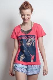 Camiseta Aerolitos