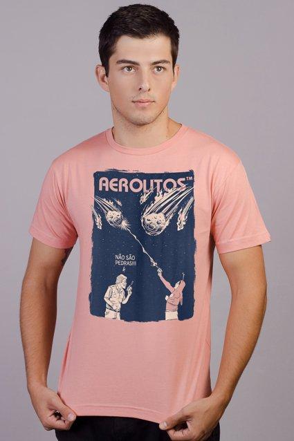 Camiseta Camiseta Aerolitos