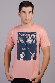 Camiseta Aerolitos
