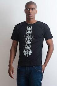 Camiseta Os Cavaleiros do Zodíaco