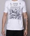 Camiseta Weird Tales Of The Mamonas