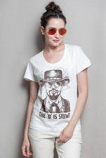 Camiseta Django Livre