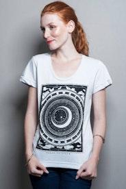 Camiseta Nosce te Ipsum
