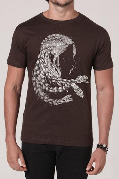 Camiseta Mother of Dragons