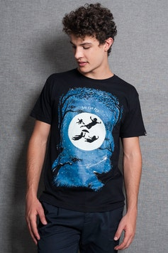Camiseta We Can Fly