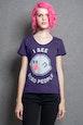 Camiseta I See Dead People