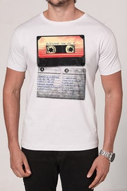Camiseta Awesome Mixtape