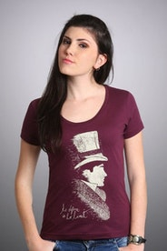 Camiseta ANTIGA Dorian Gray