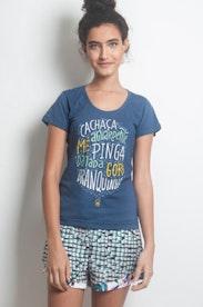 Camiseta Cachaça