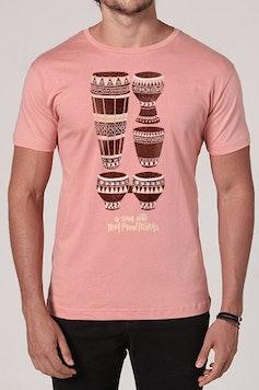 Camiseta Tambores