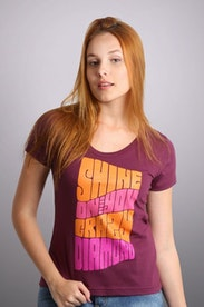 Camiseta Shine On You Crazy Diamond