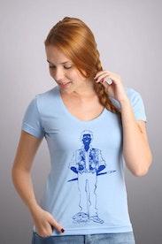 Camiseta Ziraldo