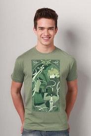 Camiseta Link