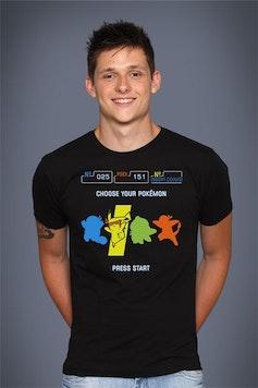 Camiseta Choose Yours