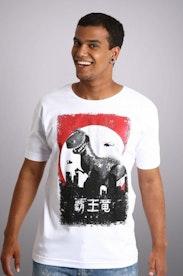 Camiseta Rexzilla