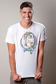 Camiseta Corujinha