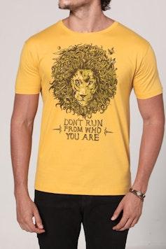 Camiseta Nárnia